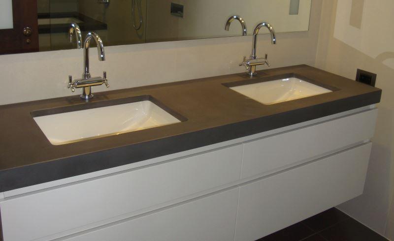 Bathroom Benchtops