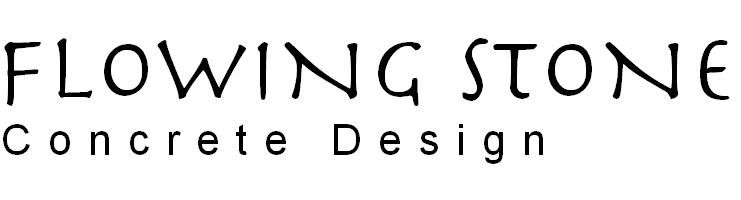 Concrete Benchtops, Vanities, Outdoor Furniture and Designer Items