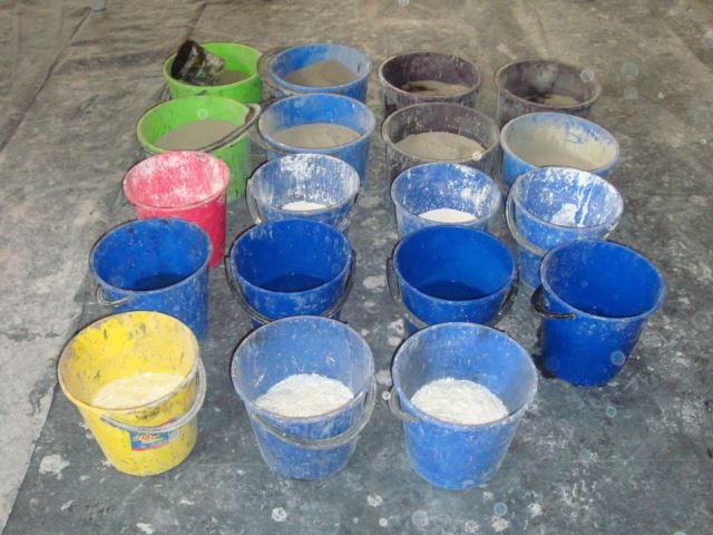 Creating Concrete Vanity (2)