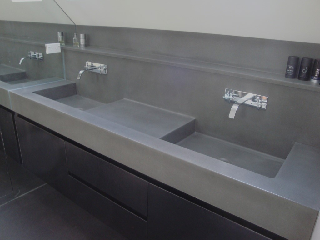Image Result For Contemporary Double Bathroom Vanities