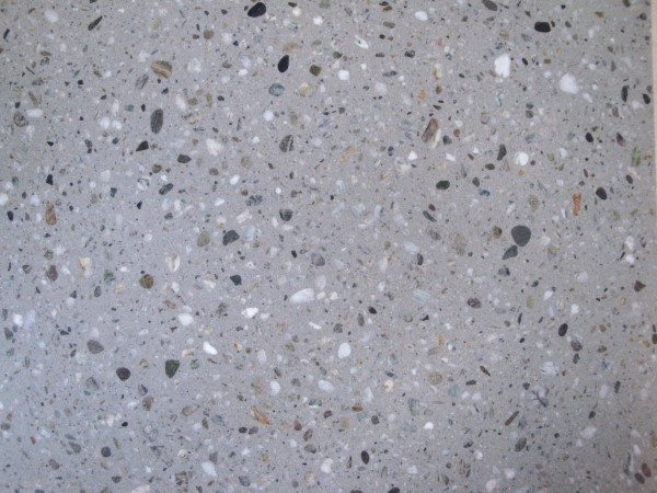 Concrete Finishes Flowing Stone Concrete Design