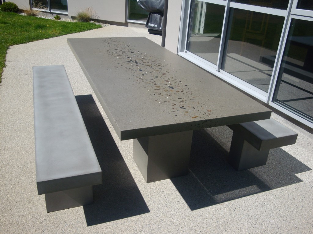 Shop Flowing Stone Concrete Design
