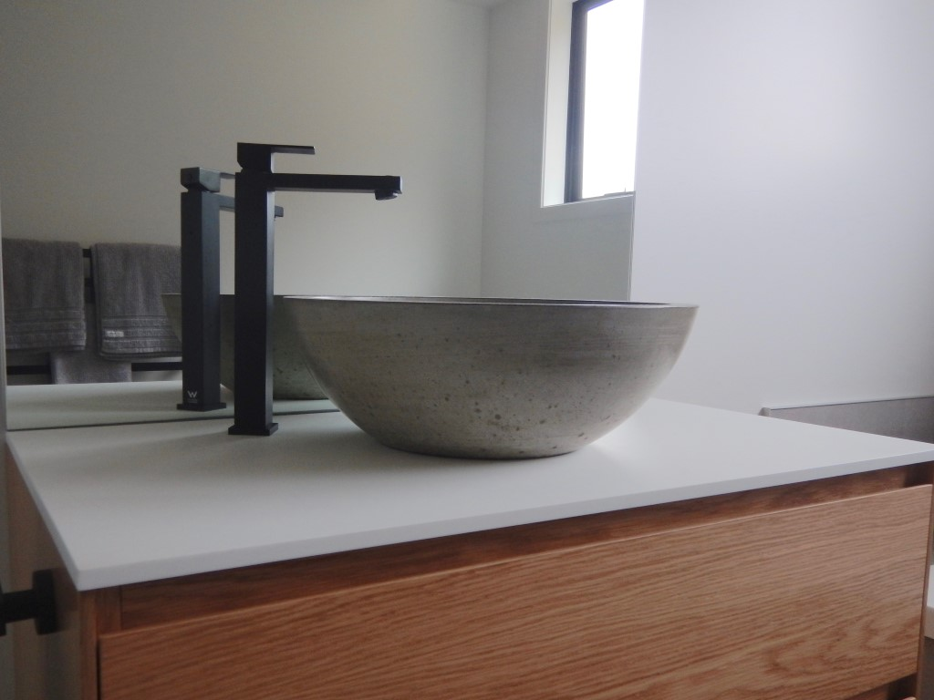 Concrete Vanities Amp Basins