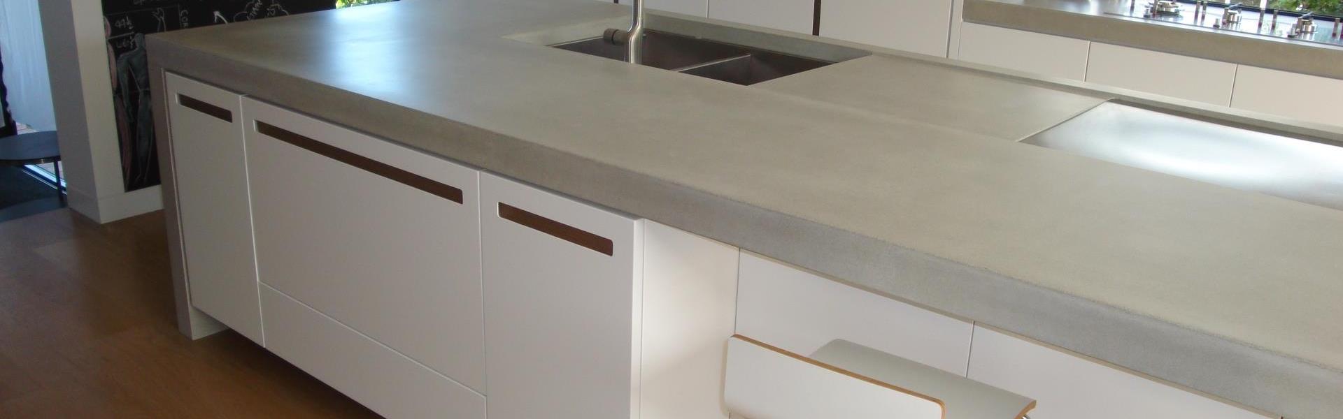 concrete kitchen benchtop 2