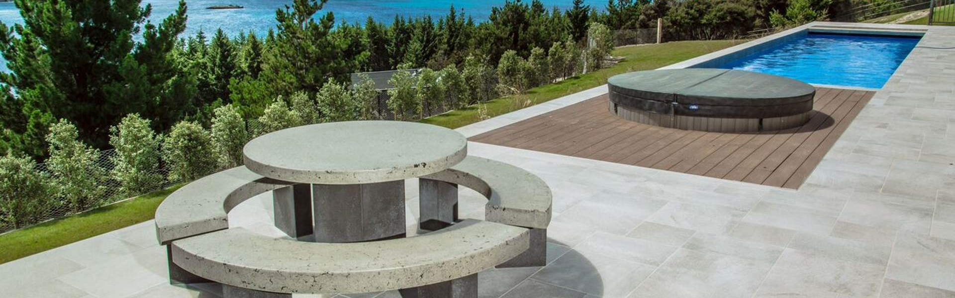 concrete outdoor furniture 3